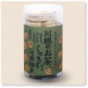 米粉入り 川根のお茶くっきぃ
