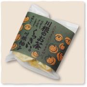 米粉入り 川根のお茶くっきぃ 【1袋】