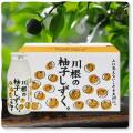 川根の柚子しずく1箱16本入り