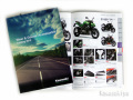 Kawasaki WEAR��GOODS��ACCESSORIES CATALOG2015