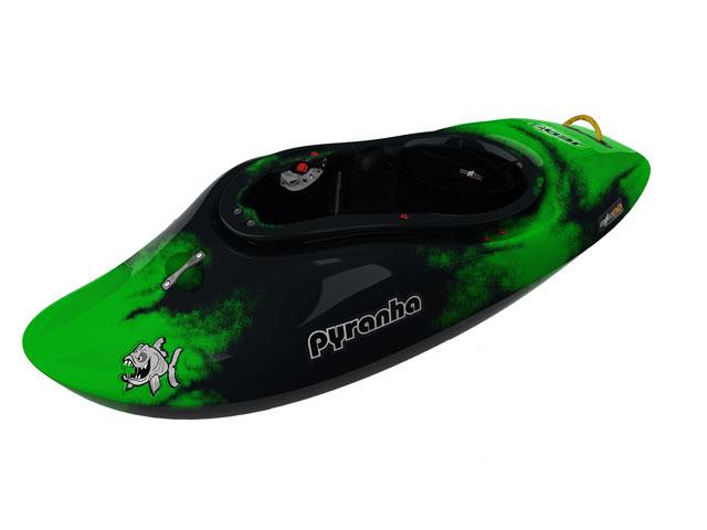 【ピラニア(Pyranha)】 プレイボート JED ジェッド CONNECT2014 最後の1艇!Sサイズ