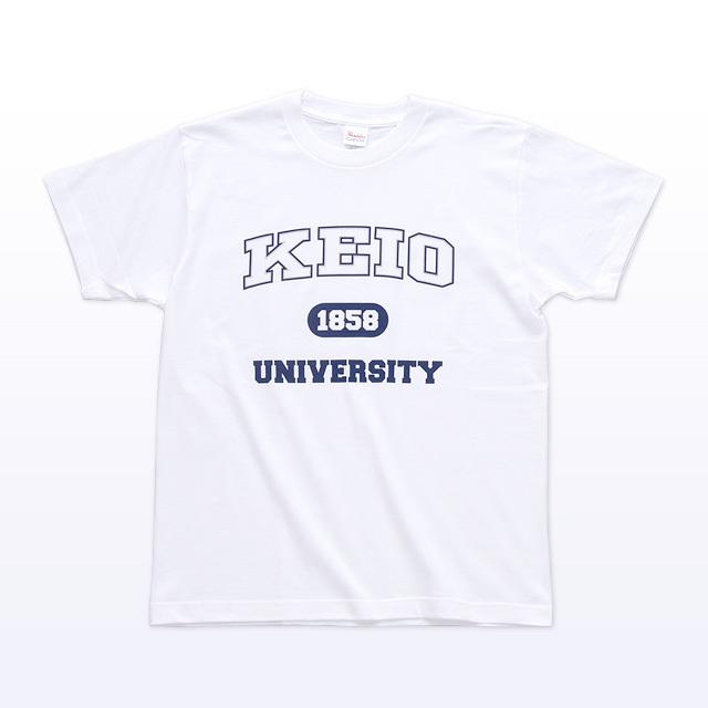 【特価数量限定】Tシャツ 1858