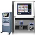 高額紙幣対応券売機 TA-FX20NN 最大180ボタン仕様