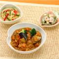 5種の野菜カレー