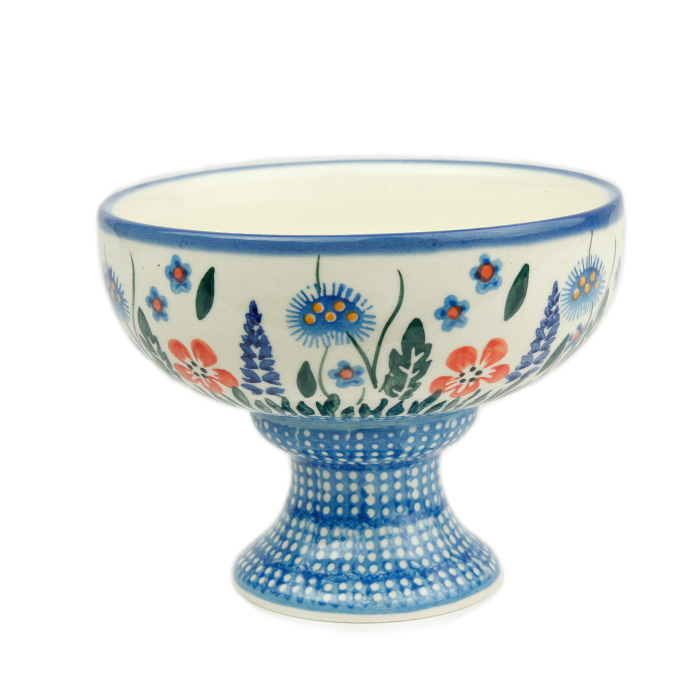 ポーランド食器 アイスクリームカップ