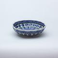 菊鉢φ16cm(C448-431)