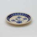ポーランド陶器 小皿