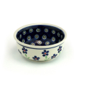 ポーランド陶器 小鉢・丸