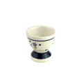 ポーランド陶器 エッグカップ