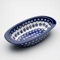 オーブン皿・オーバル・小(Z227-166A)