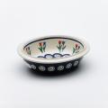 オーブン皿リム付き・ミニ(Z279-809)