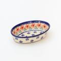 オーブン皿・オーバル・ミニ(Z703-301A)