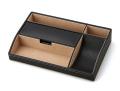 小物を手軽に収納できる人気アイテム オーバーナイター 240-441(ブラック)