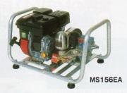 丸山 エンジンセット動噴 MS156EA