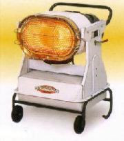 オリオン ジェットヒーター(ロボ暖) HR120D