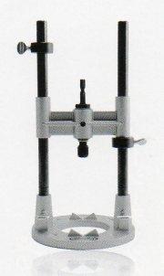 神沢鉄工 インパクトガイド(携帯用ドリルスタンド) K-801-3 (錐は別売)
