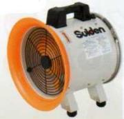 スイデン 送排風機 単相100V SJF-200RS-1
