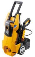 リョービ 高圧洗浄機 AJP-1700VGQ(自吸機能付)(通常別売高圧延長ホース8m付)
