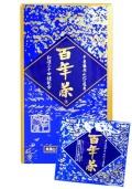 百年茶 青