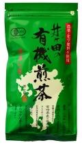 有機煎茶 緑