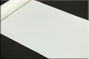 京都浅見謹製 夏紗長襦袢 オーダーお仕立付き 菱上布 絹100%  広幅 背の高い方にオススメ!