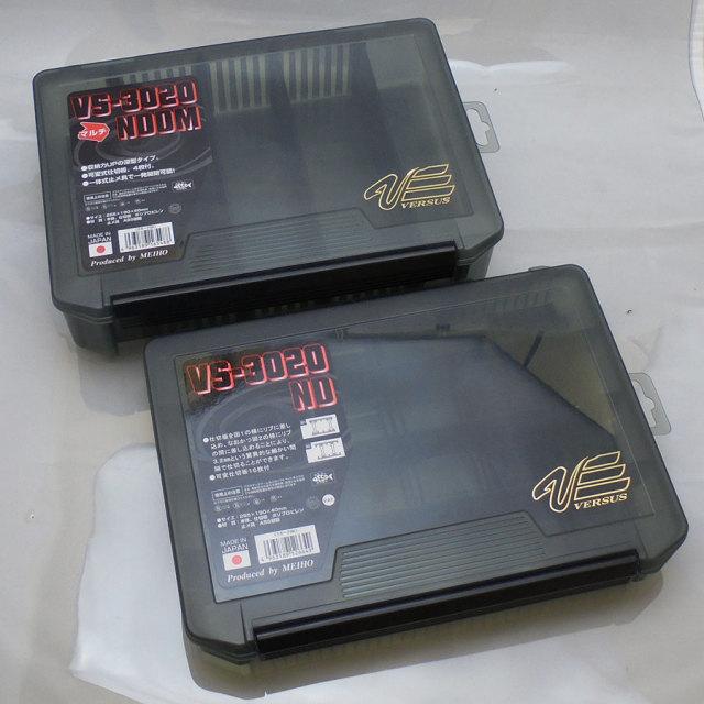 メイホウ(明邦) バーサス VS-3020ND・VS-3020NDDM