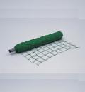 ロール巻 つるものネット (緑)100mm目 1.8mX30m  7578-30キンボシ