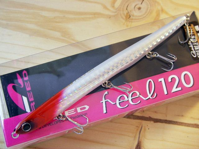 パズデザイン(リード) feel120(フィール120)