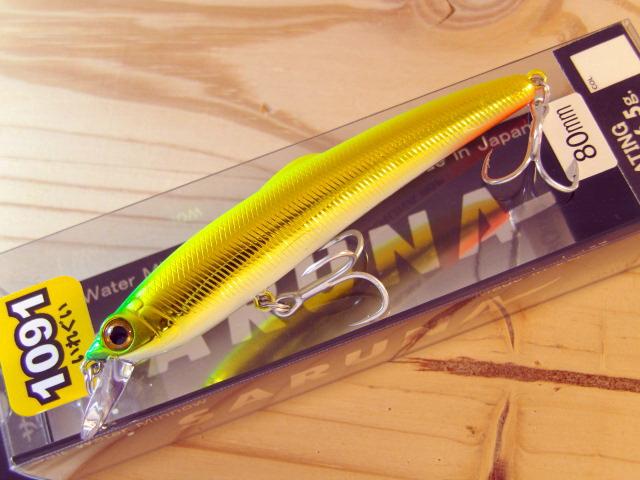 スミス サルナ80F 1091カラー