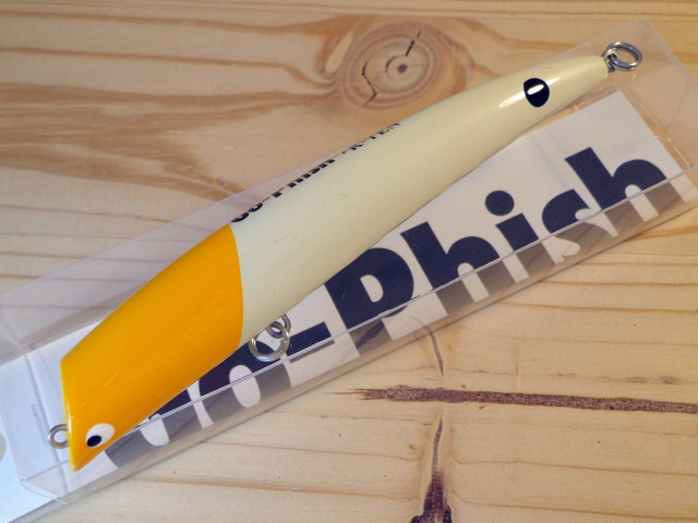 Go-Phish TKLM120-GP
