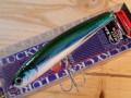エイムス×ラッキークラフト ワンダー95 AIMS ヘビーカスタム