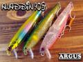 ARGUS��ALADDIN 90S(�������������饸�� 90S)