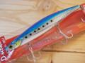 エフティック ディースクレイパー125