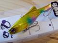 リード ディブル65S 銀粉カラー