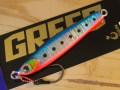 LONGIN(ロンジン) GREED40g(グリード40g)