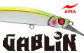 アピア ガブリン125F(APIA GABLIN125F)