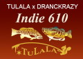 ツララ×ドランクレイジー インディー610