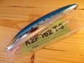 タックルハウス K2F162 T3