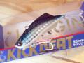 ���KICKBEAT55mm 17g�ʥ��å��ӡ���55mm 17g��
