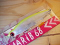 Mangrove Studio(マングローブスタジオ) MARiB68(マリブ68)