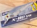 メガバス X-80
