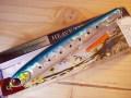 シマノ オシア スタッガリングスイマー 125 ヘビータイプ