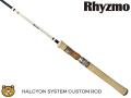 ハルシオンシステム Rhyzmo Ryz-S62L