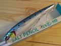 ダイワ SALT PENCIL 125F-HD