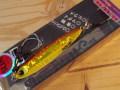 アングラーズリパブリック ZetZ スローブラットキャスト40g タイプSLIM