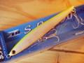 ジップベイツ ZBL S.P.M.90(ザブラ スリムペンシルミノー)