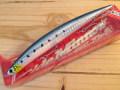DUO TideMinnow 145 SLD-S(デュオ タイドミノー155 SLD-S)