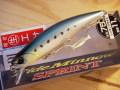 デュオ タイドミノー75スプリント 2011生エサカラー