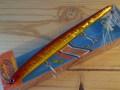 ラッキークラフト ワンダースリム135 ティンセルチューン