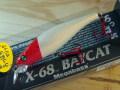 メガバス X-68 BAYCAT